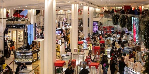 Le produit intérieur brut des Etats-Unis pour le quatrième trimestre 2020 a été révisé en hausse, selon l'estimation publiée par le département du Commerce américain.