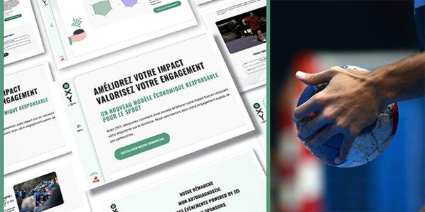 L'indice OXY, créé par Oxygène à Nîmes, propose de mesurer l'engagement environnemental et sociétal dans le sport.