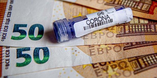 François Villeroy de Galhau a annoncé que l'épargne Covid des ménages pourrait atteindre 180 milliards d'euros à la fin de l'année.