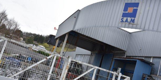 AbonnéLa SAM, l'autre désastre industriel de l'Aveyron. Reportage - La Tribune Toulouse