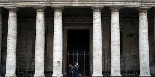 Coronavirus: l'italie recense 26.824 nouveaux cas et 380 deces[reuters.com]