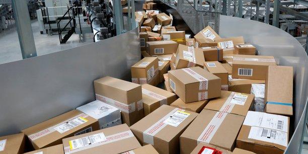 L'objectif de cette mission est de réfléchir aux « conditions de développement des filières e-commerce et logistique plus responsable ».