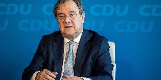 Allemagne: la cdu nettement battue dans deux elections regionales[reuters.com]