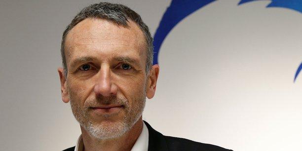 Emmanuel Faber était directeur général de Danone depuis 2014, et PDG depuis 2017.