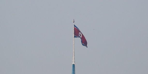 Les usa disent avoir cherche a contacter la coree du nord pour reduire le risque d'escalade[reuters.com]