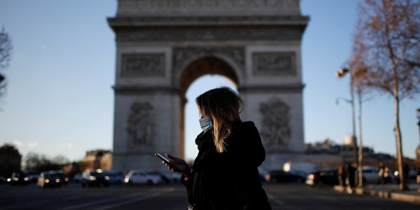 La france a vu ses demandes de brevets croitre en 2020 malgre la pandemie, selon l'oeb[reuters.com]