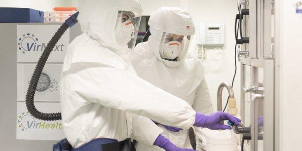 Dans les conditions de l'étude, réalisée au sein du laboratoire BSL3 du centre d'infectiologie de Lyonbiopôle, les filtres HEPA ont démontré une efficacité supérieure à 99% pour le piégeage du SARS-CoV-2.
