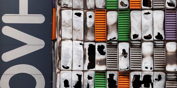 Incendie OVH Strasbourg: 3,5millions de sites web impactés.