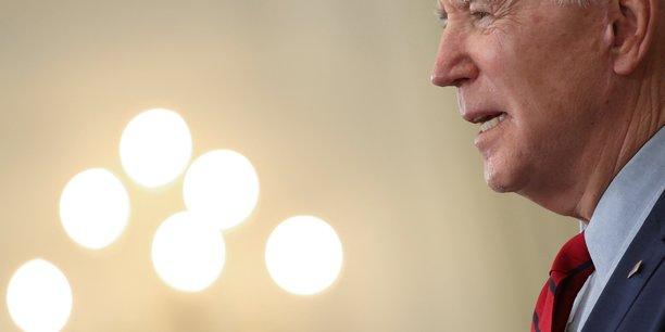 Biden se joindra au sommet par visioconference des dirigeants de l'ue[reuters.com]