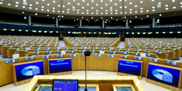 Des ong appellent le parlement europeen a rejeter une loi sur les contenus terroristes en ligne[reuters.com]