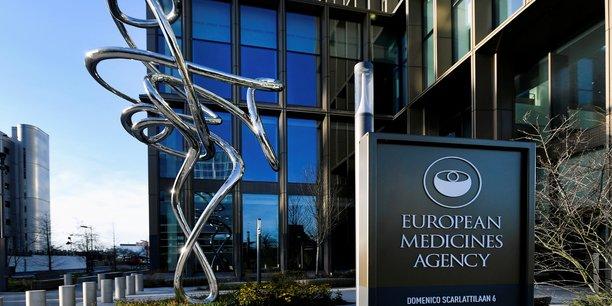 Coronavirus: l'ema valide deux sites europeens de production pour les vaccins[reuters.com]