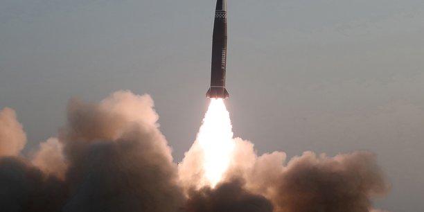 La coree du nord accuse de l'onu de double standard sur les missiles[reuters.com]