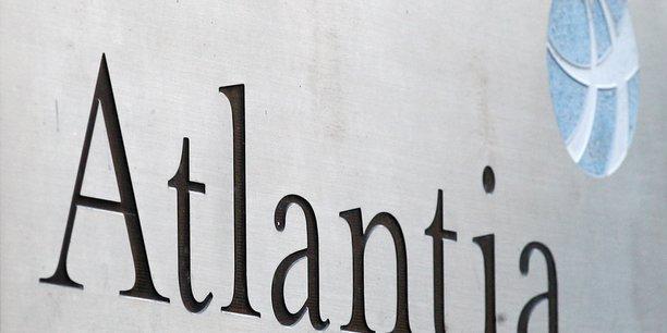Atlantia va obtenir une meilleure offre pour sa participation dans autostrade[reuters.com]