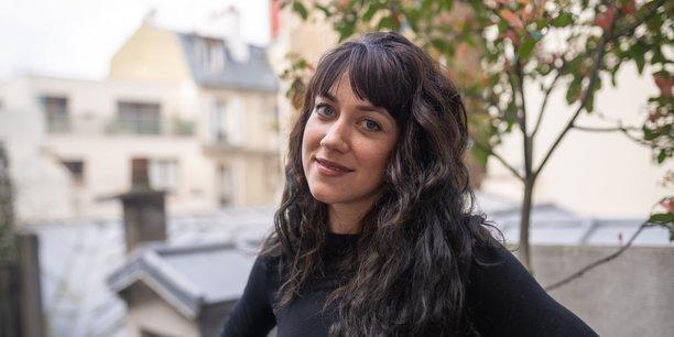 Marion Flécher, doctorante en sociologie à l'Université Paris-Dauphine.