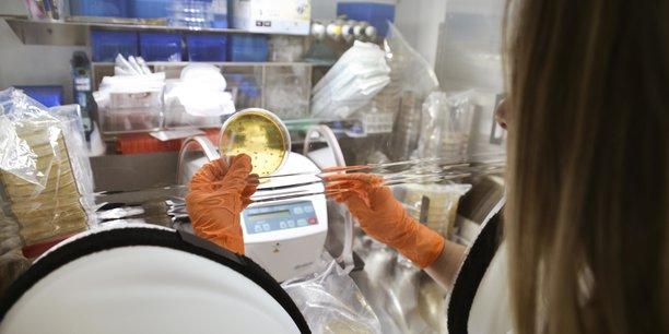 Actuellement, la France est encore leader européen dans le domaine du microbiote, mais les partenaires de cette nouvelle alliance rappellent que la compétition commence à être forte.