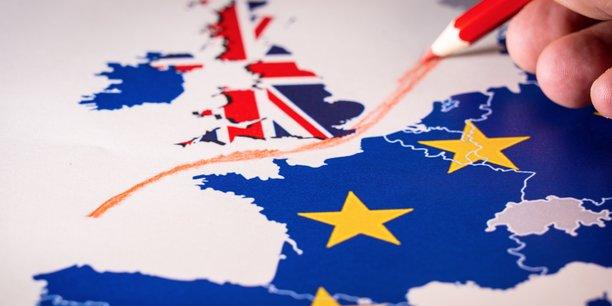 Le Royaume-Uni a importé pour 53,2 milliards de livres de biens de pays en dehors de l'UE, contre 50,6 milliards en provenance de ceux appartenant au marché unique européen.