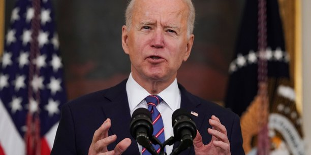 Biden apporte le soutien indefectible des usa a l'ukraine[reuters.com]