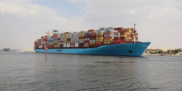 Les 61 derniers navires bloqués par l'échouement d'un porte-conteneurs dans le canal de Suez le 23 mars dernier ont traversé le chenal samedi, a déclaré l'Autorité du canal de Suez (ACS).  Au total, 422 navires ont été bloqués pendant six jours par l'échouement de l'Ever Given, qui a été dégagé lundi.