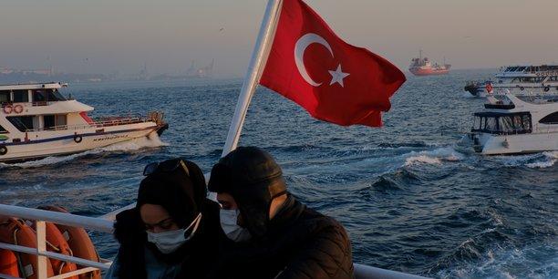 Coronavirus: record de nouvelles contaminations journalieres en turquie[reuters.com]