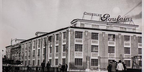Le Made in Loir et Cher depuis 1848, argument marketing de poids pour le chocolat Poulain en période de crise sanitaire.