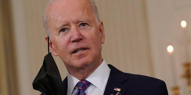"""Joe Biden """"le protecteur"""" ! - Page 7 Biden-pas-preoccupe-par-l-effet-de-la-hausse-de-l-impot-sur-les-societes"""