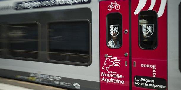 Le protocole d'accord Etat-Région sur l'avenir des lignes ferroviaires de desserte fine de Nouvelle-Aquitaine a été adopté le 2 avril.