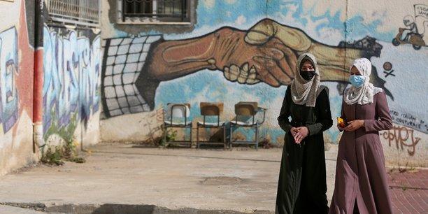 Les usa vont retablir une aide de 150 millions de dollars aux palestiniens[reuters.com]