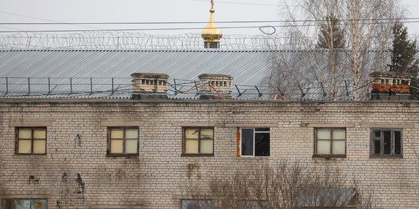 Russie: les avocats de navalny disent que son etat de sante se deteriore[reuters.com]