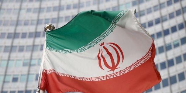 Nucleaire iranien: les grandes puissances rencontrent separement les usa et l'iran[reuters.com]