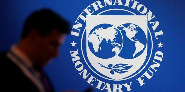 La directrice du fmi s'inquiete pour les pays a revenu intermediaire[reuters.com]