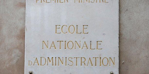 Emmanuel macron va annoncer la suppression de l'ena[reuters.com]