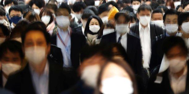 Coronavirus: tokyo va demander des mesures d'urgence pour endiguer la hausse des cas[reuters.com]