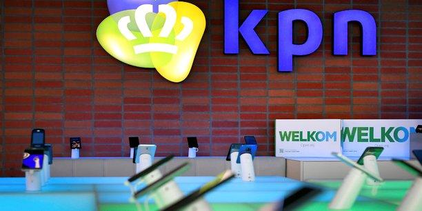 Kpn refuse de commenter les rumeurs d'un rachat par eqt[reuters.com]
