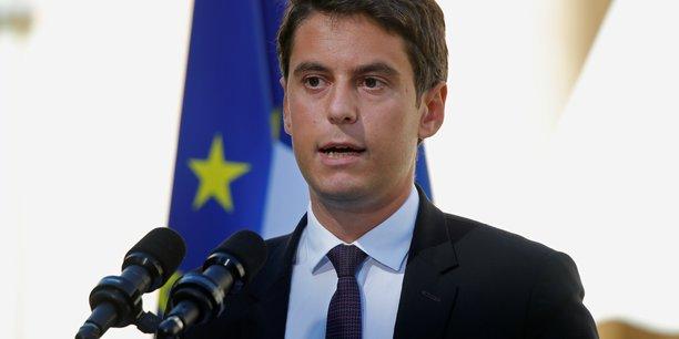France: premiers signaux encourageants dans la lutte contre le covid, dit attal[reuters.com]