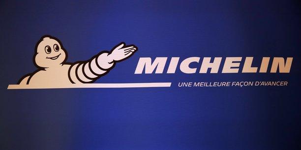 Michelin vise une croissance de 5% par an dans le monde post-covid[reuters.com]
