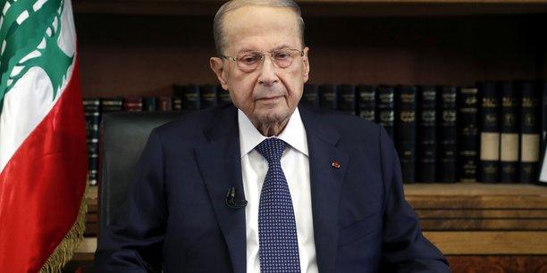 Liban: l'ue et la france planchent sur des propositions de sanctions[reuters.com]