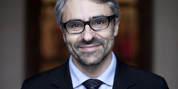 Pascal Saint-Amans est directeur du Centre de politique et d'administration fiscales de l'OCDE.