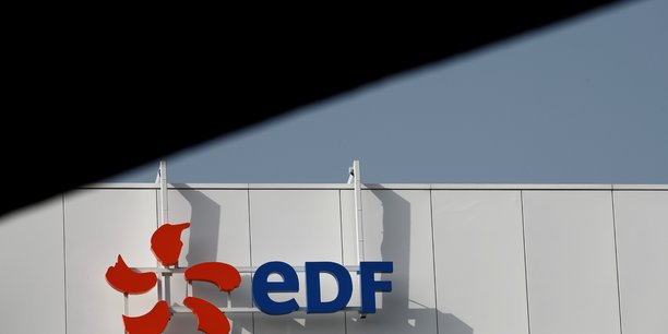 Edf: le projet hercule n'est pas du tout enlise[reuters.com]