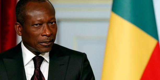 Benin: presidentielle apres une semaine de manifestations violentes[reuters.com]