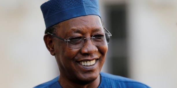 Election presidentielle au tchad, idriss deby vise un sixieme mandat[reuters.com]