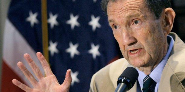 Usa: deces de ramsey clark, ancien procureur general des etats-unis et militant des droits de l'homme[reuters.com]