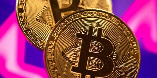 Le bitcoin de nouveau a plus de 60.000 dollars[reuters.com]