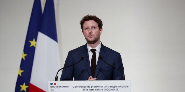 La France recevra à partir de juillet les premiers fonds du plan européen, a annoncé lundi le secrétaire d'Etat français aux Affaires européennes.