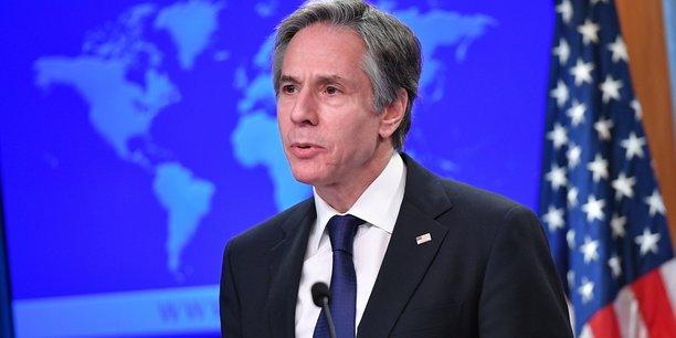 Blinken va revenir a bruxelles pour parler ukraine et afghanistan[reuters.com]