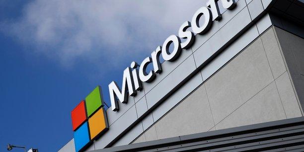 Microsoft discute d'un rachat de nuance pour 16 millions de dollars[reuters.com]