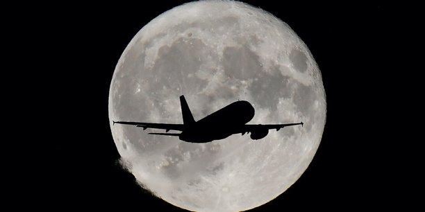La croissance du transport aérien était jusqu'à la crise du Covid quasi-ininterrompue depuis plus de soixante ans, en moyenne de deux fois et demie supérieure à celle du PIB mondial. Or, les émissions de CO2 de l'aviation ne représentent que 2% à 2,6 % de celles des activités humaines.
