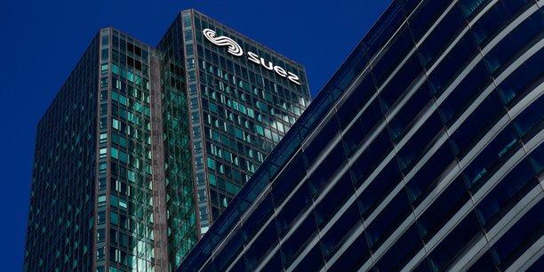 Cleanaway va acheter les actifs a sydney de suez apres l'accord avec veolia[reuters.com]