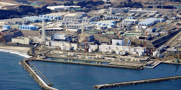 Le japon va deverser en mer les eaux contaminees de fukushima[reuters.com]