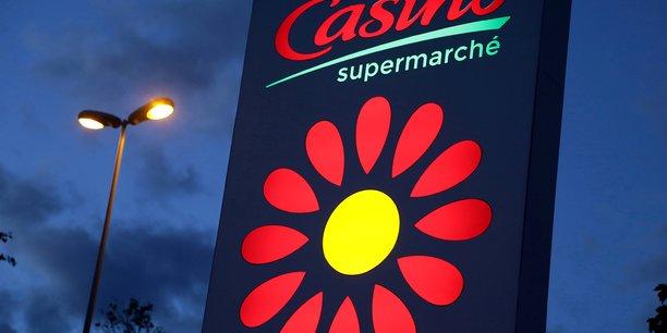Casino etudie des options strategiques pour ses filiales cdiscount et greenyellow[reuters.com]