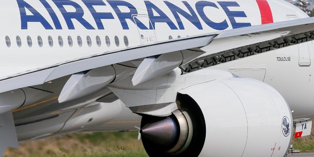 Air france-klm est a suivre a la bourse de paris[reuters.com]